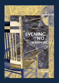 In the Evening of No Warning Book Cover