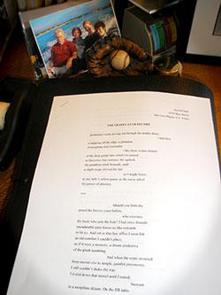 Kevin Clark Poem Draft